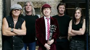 From AC/DC to ZZ Top an A-Z of band Etymologies