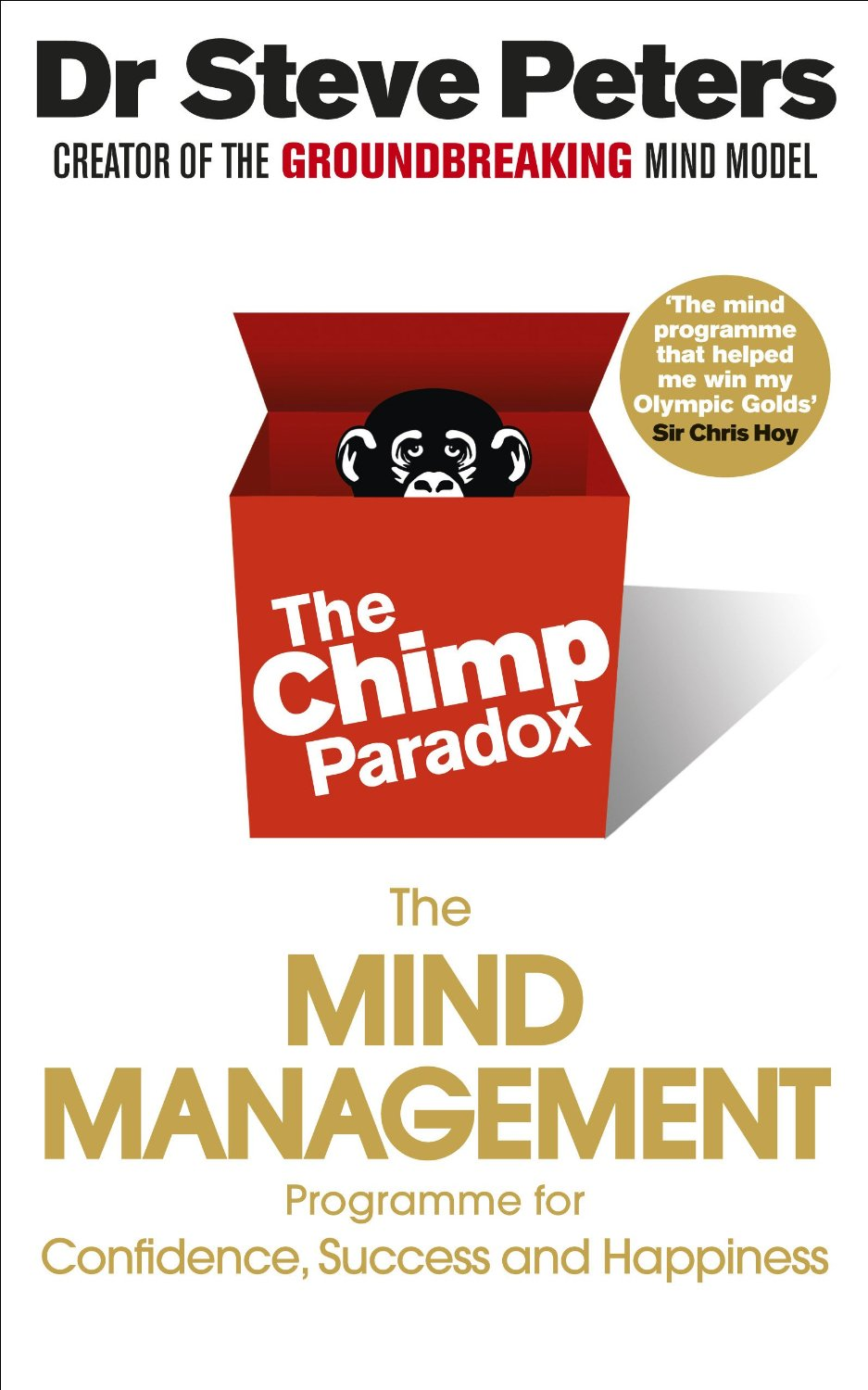 The Chimp Paradox – Book Review