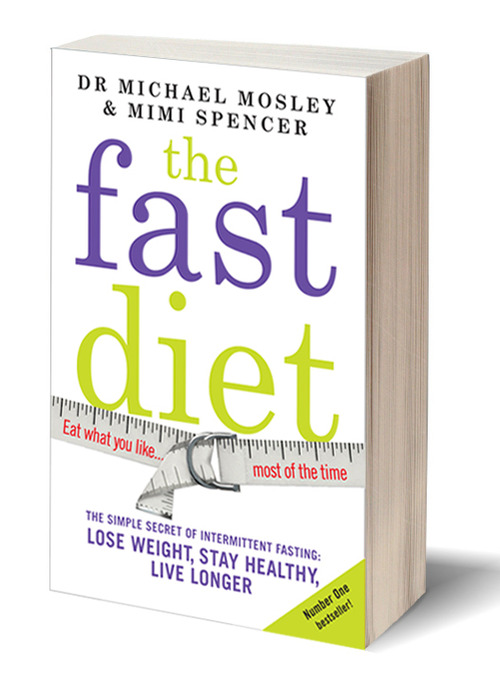 The 5:2 Diet: Does it actually work?