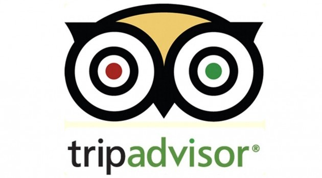 Why you should take Trip Advisor reviews with a pinch of salt